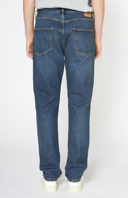 Jeanerica cm002 blau Jeans Damen