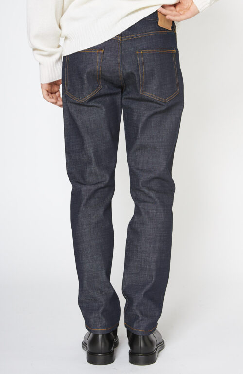 Jeanerica Jeans tm005 Herren blau