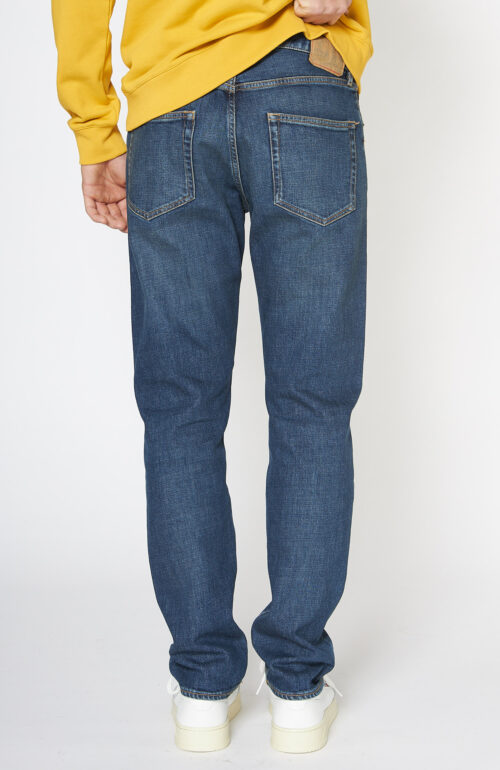 Jeanerica Jeans tm005 blau herren