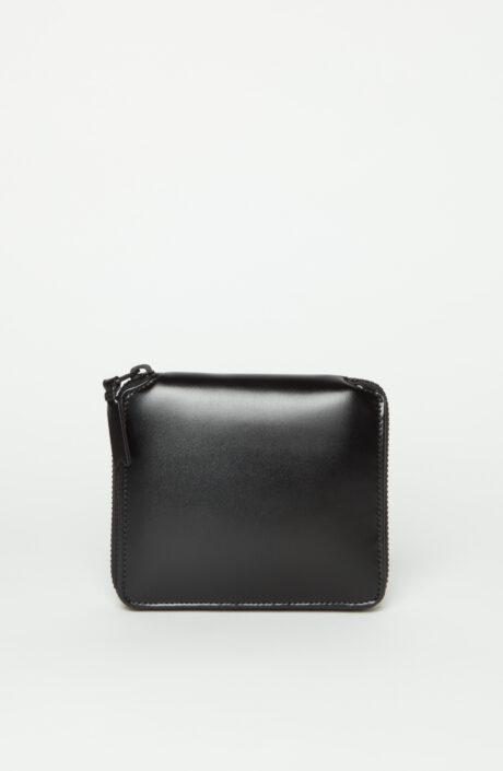 Comme des Garçons Wallet SA2100 Very Black Schwarz