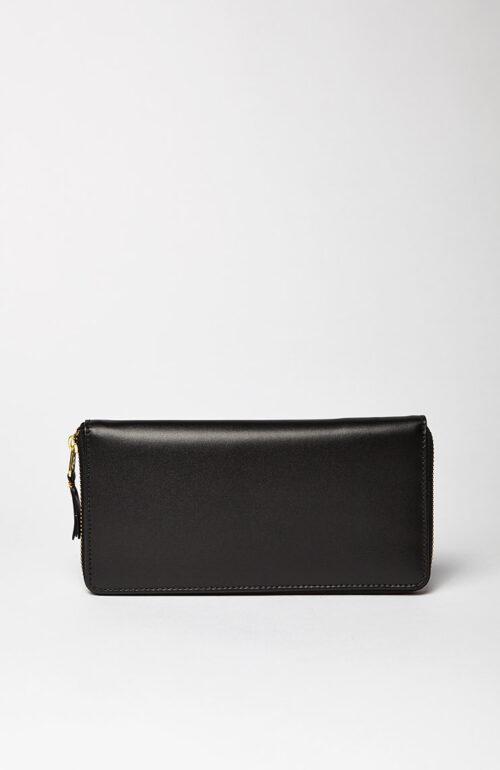 Comme des Garçons Wallet SA0110 Classic Schwarz