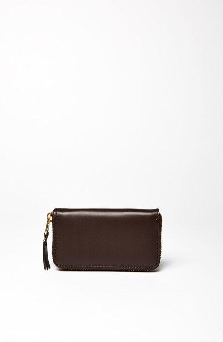 Comme des Garçons Wallet SA410X Classic Braun