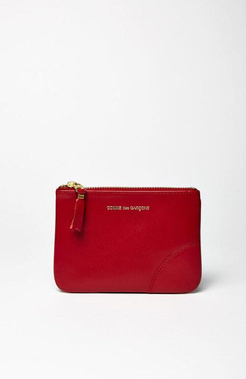 Comme des Garçons Wallet SA8100 Classic Rot