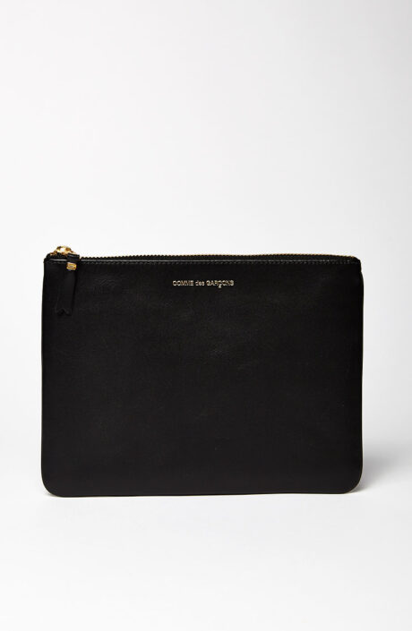Comme des Garçons Wallet SA5100 Classic Schwarz