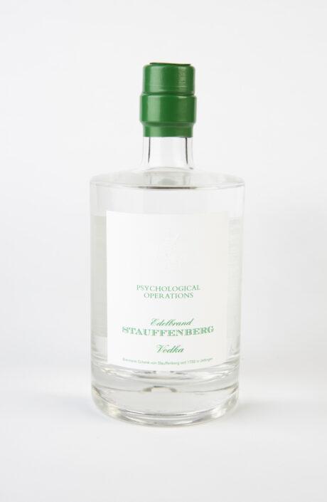 Vodka Stauffenberg Schnaps