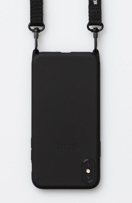 Stue Studios Phone case ora 305 schwarz schwarz blk124