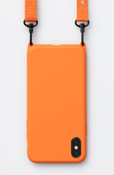 Stue Studios Phone case ora 305 orange orange