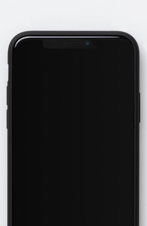 Stue Studios Phone case ora 305 schwarz schwarz blk207