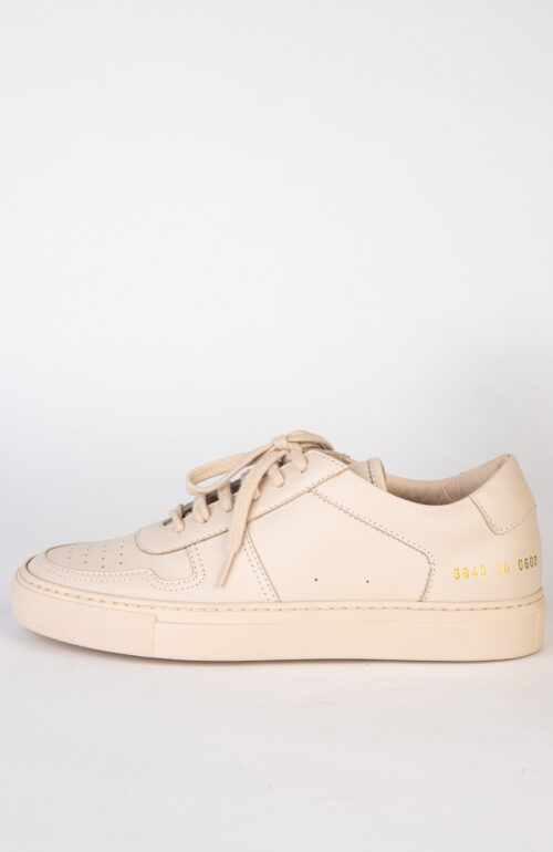 Common Projects Sneaker B-Ball 3840 Low Nude