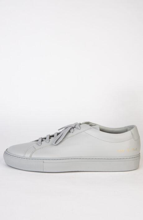 Common Projects Sneaker Original Achilles Low Grau