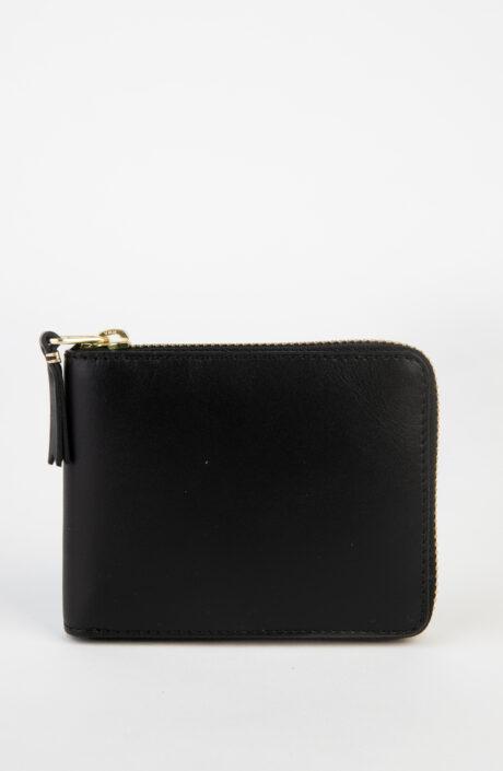 Comme des Garçons Wallet SA7100 Portemonnaie schwarz