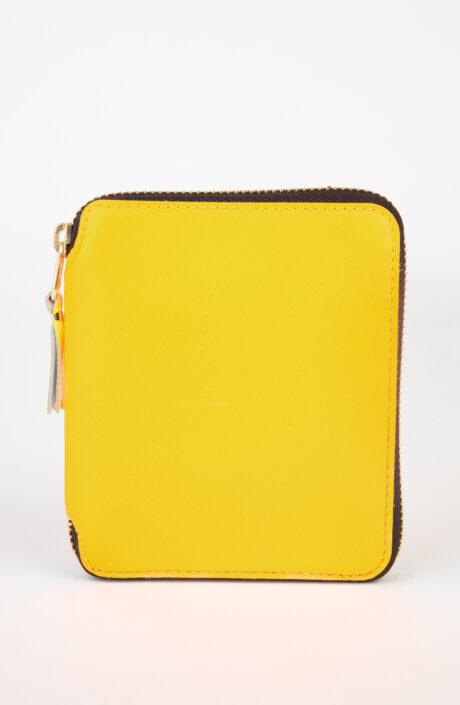 Comme des Garçons Wallet SA2100 Fluo Orange
