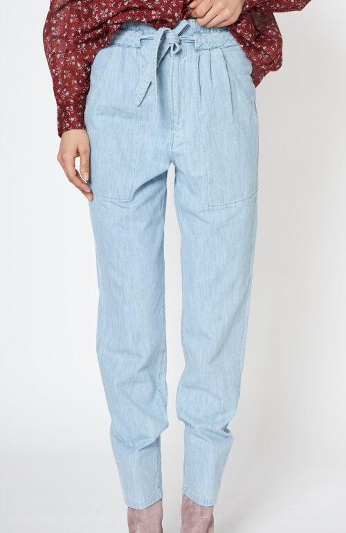Jeans Muardo Light Blue