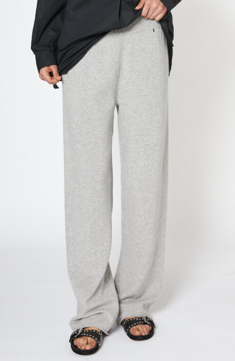 Trousers No 104 Grey