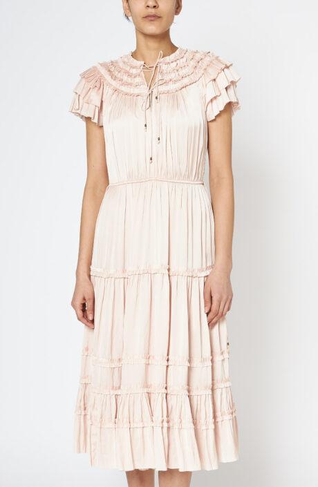 Kleid Josephine peony