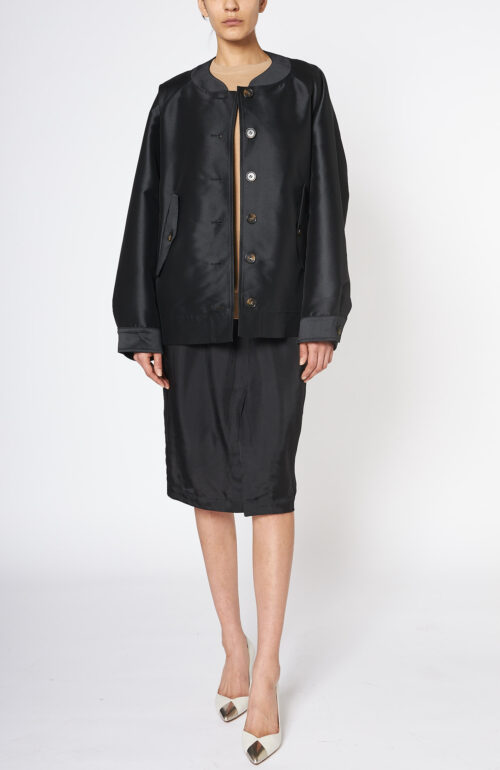 Poppy Jacket 4069 black