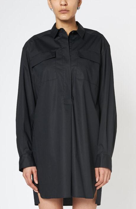 Lounge Shirt black