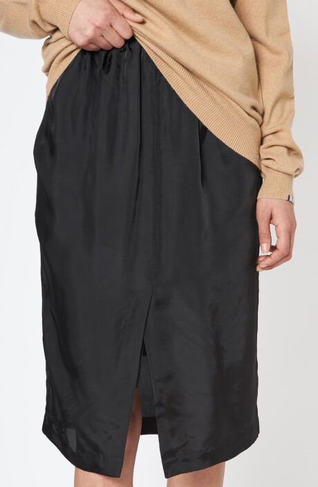 Blossom Skirt black
