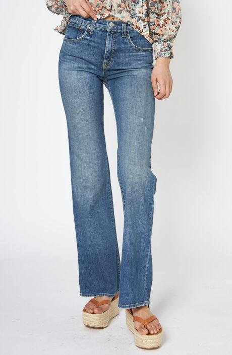 Celia Jeans classic wash