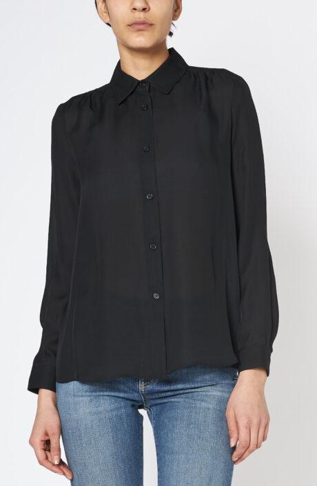 Veronica Shirt black