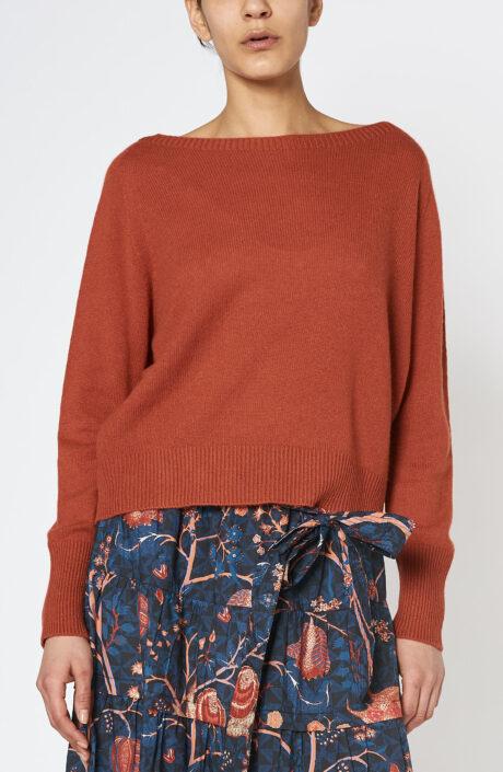 Pullover Vania short alhambra