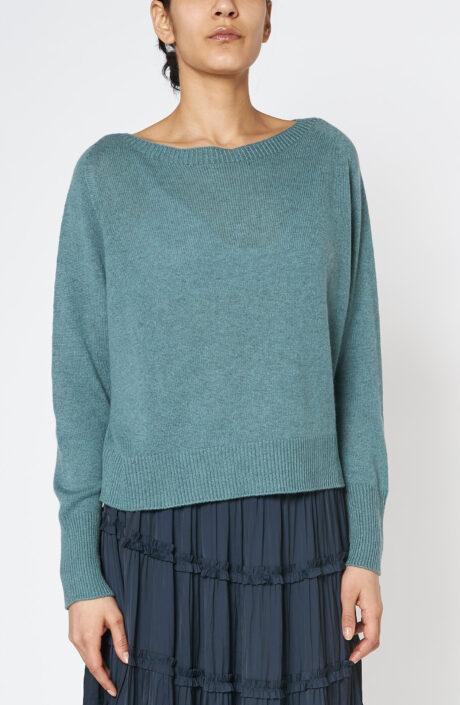 Pullover Vania short veronese