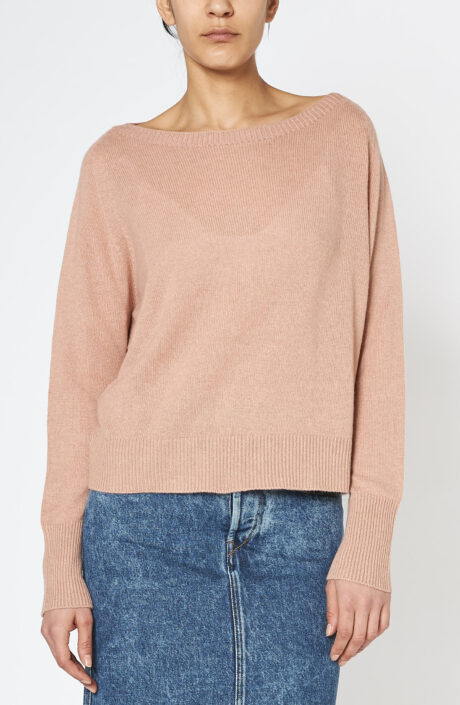 Pullover Vania short cameo