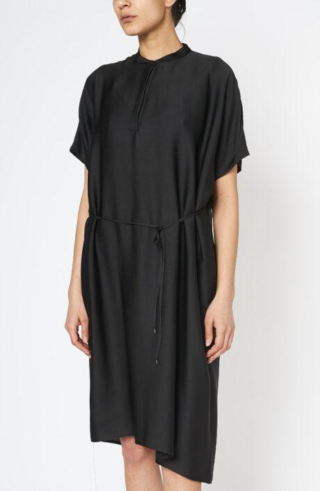Kleid Dipha schwarz