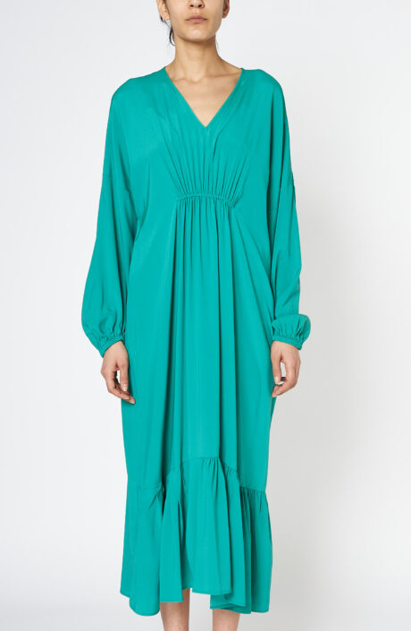 Kleid Demi 5117 emerald
