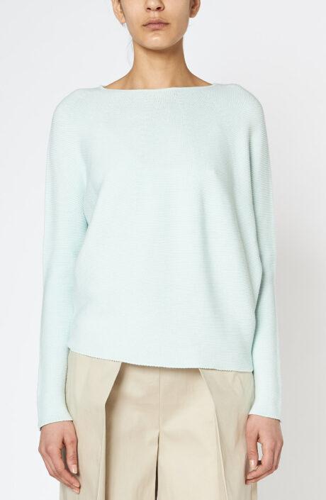 Pullover Kami ice mint corron