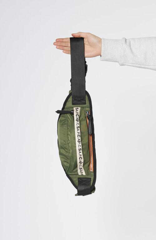 """Apc sacai Tasche """" Jackie"""" in armygrün"""