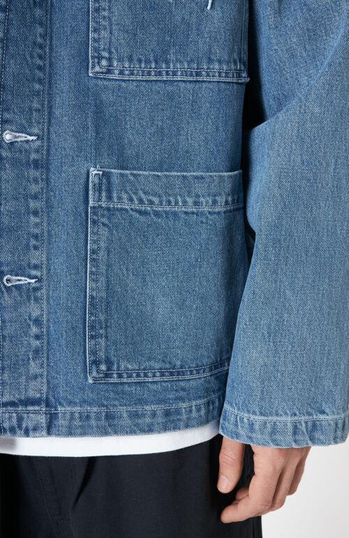 "Jeans Jacke ""Chore"""