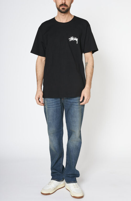"Schwarzes T-Shirt ""Design Group 21"""