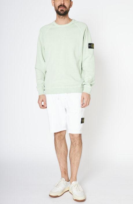 """Hellgrüner Sweater """"66060"""""""