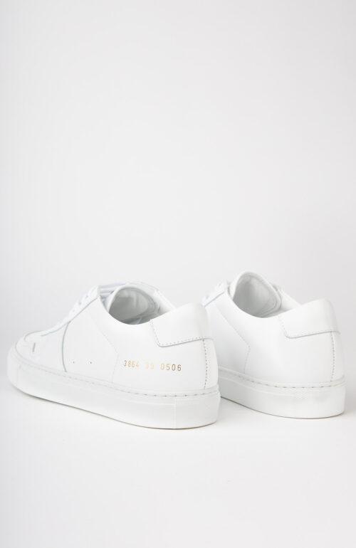 """Weißer Sneaker """"B-Ball 3864"""" für Damen"""