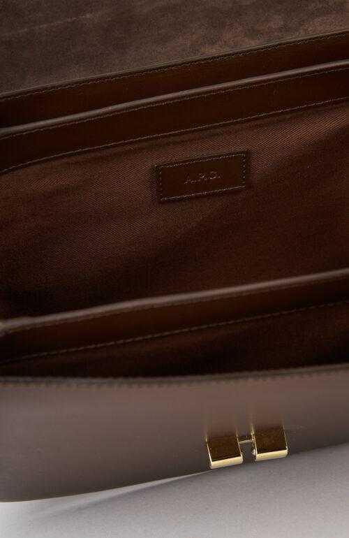 """Braune Tasche """"Grace"""""""
