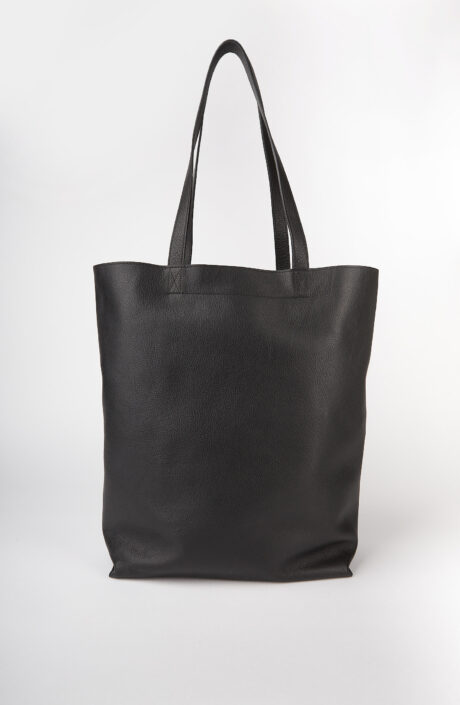 "Shopping Bag ""Maiko"" in schwarz"