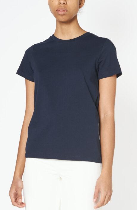 """Dunkelblaues T-Shirt """"Poppy"""""""