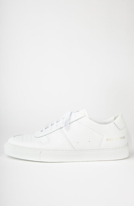 """Weißer Sneaker """"B-Ball 2155"""" für Herren"""