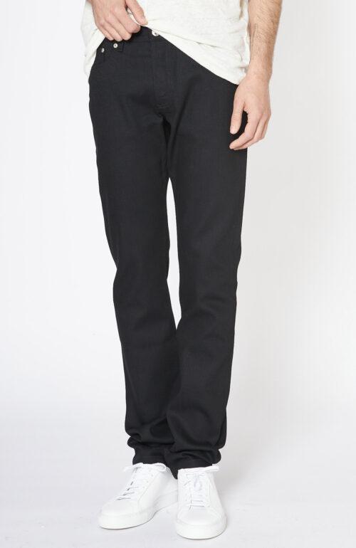 """Schwarze Jeans """"Petit Standard"""""""