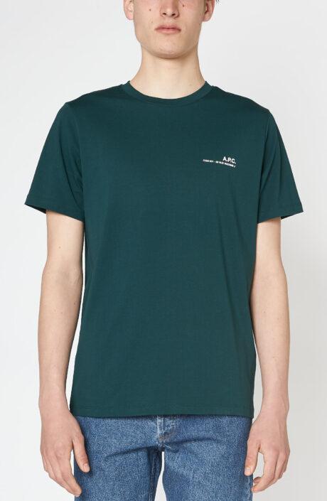 A.P.C. item t-shirt grün