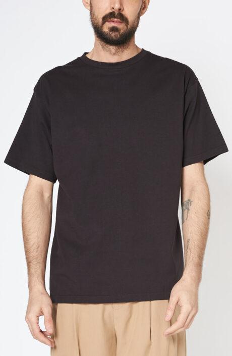 """SchwarzesT-Shirt """"Far Out"""""""