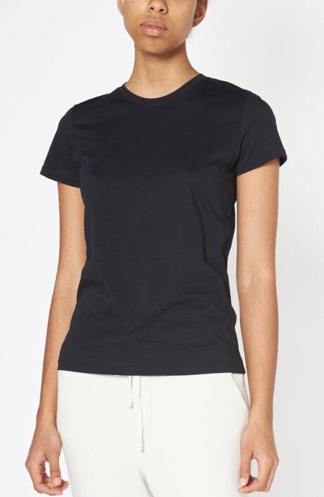 "Nachtblaues T-Shirt ""Essential"""