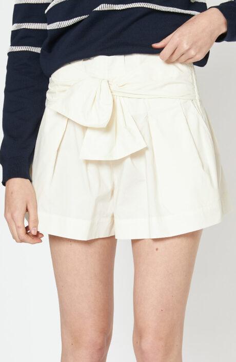 """Weiße Shorts """"Paloma"""""""