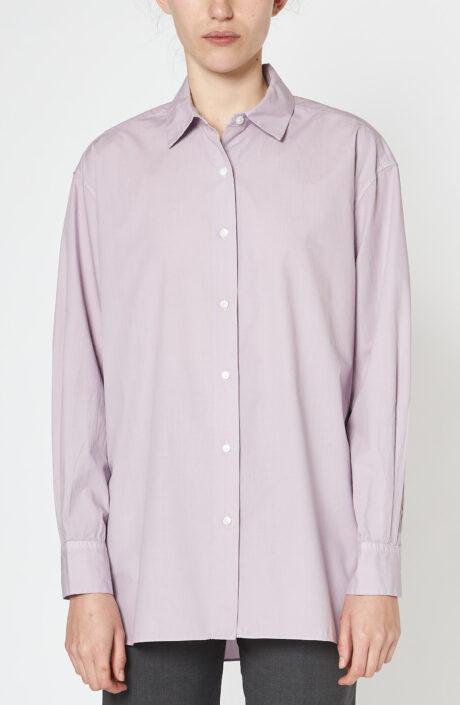"Hemd ""Yorke Shirt"" in lila"