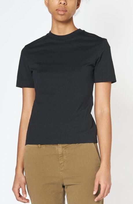 "Schwarzes T-Shirt ""Ebily"""