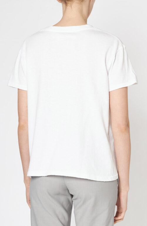 """Weißes T-Shirt """"Brady"""""""