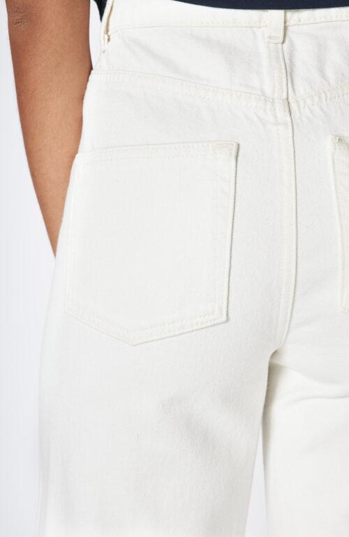 """Weiße Jeans """"Dewi"""""""
