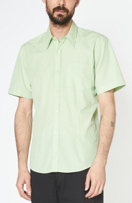 """Mintgrünes Hemd """"Calridge"""""""