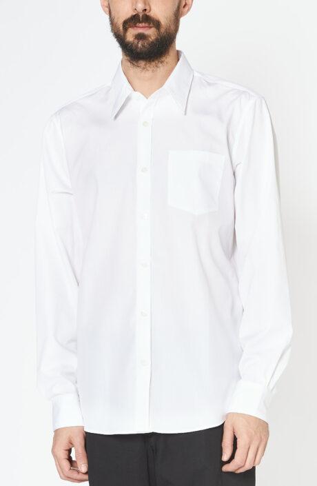 """Weißes Hemd """"Corbino"""""""